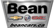 Bean Chevrolet Buick GMC Ltd. Logo